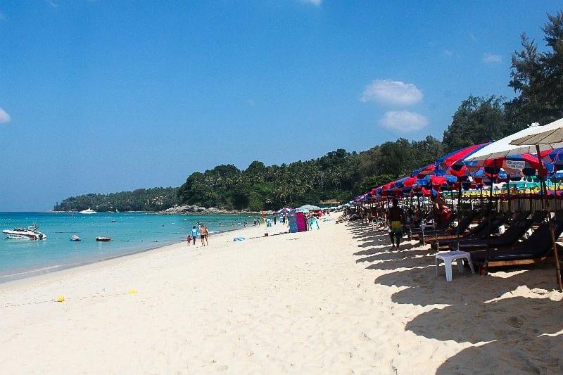 Best Restaurant Kamala Beach