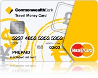 Why Use Pre-paid Travel Money Cards