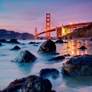 Travel Pinspiration California