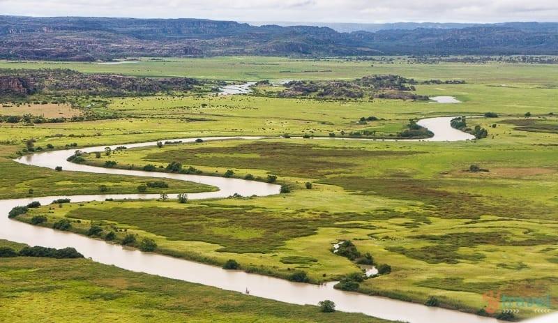 Adelaide River Kakadu (1)