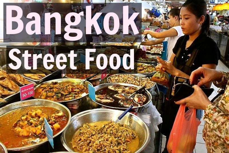 Bangkok Eating Tour