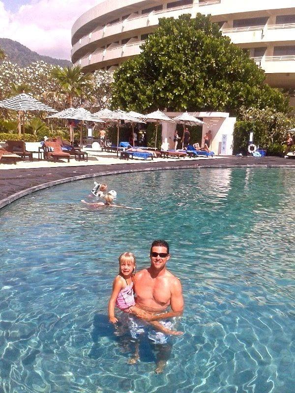 Enjoying the Hilton Rewards program - How to Save Money on Travel