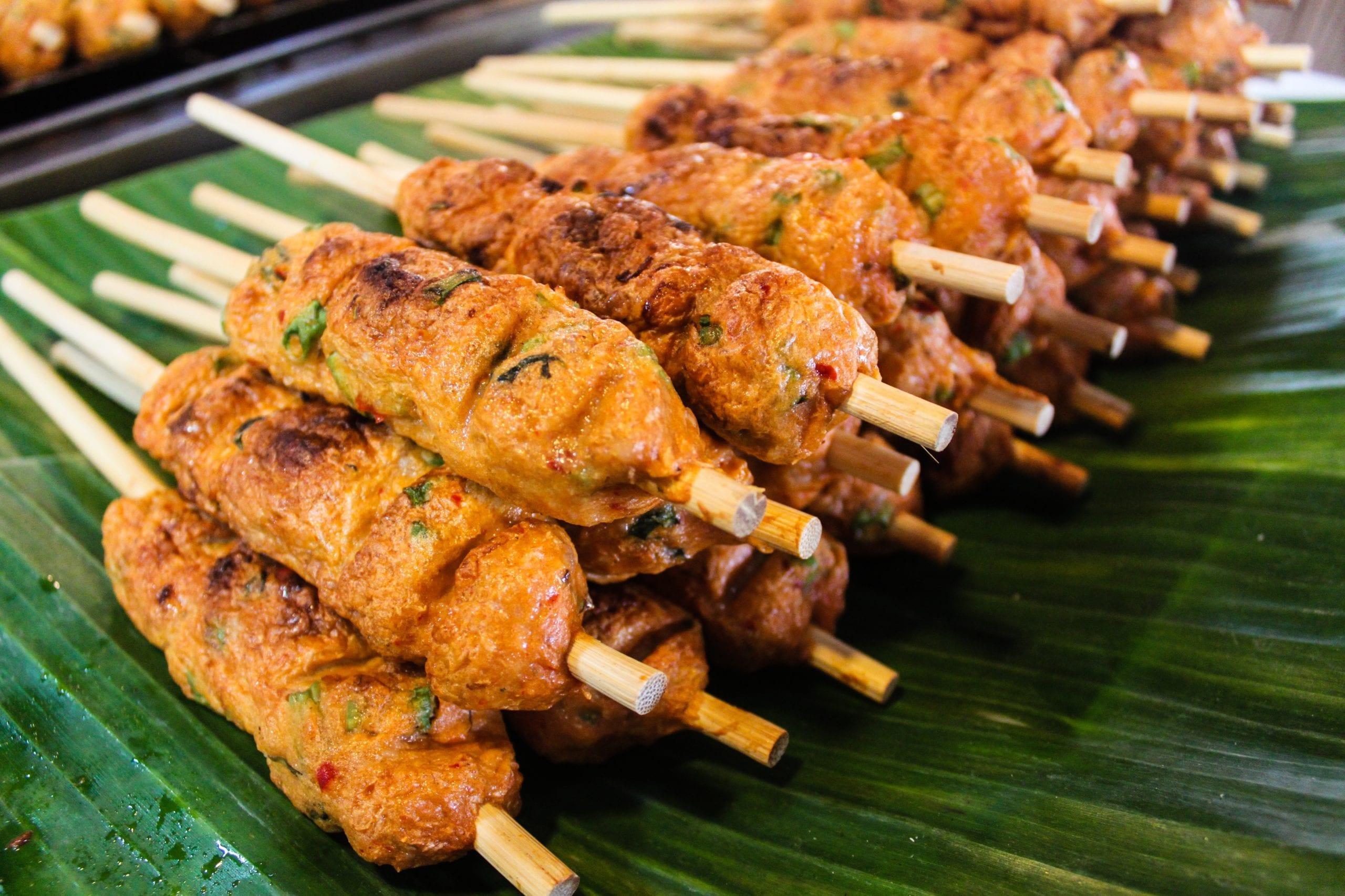 Food Thai Travel