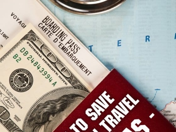 52 Ways to Save Money on Travel