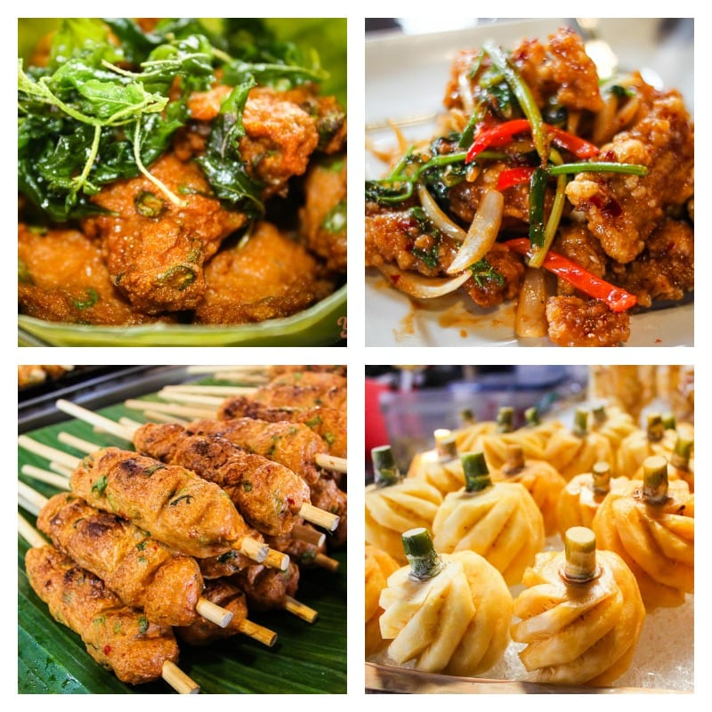 Eat Street Food - 52 Ways on How to save money on Travel