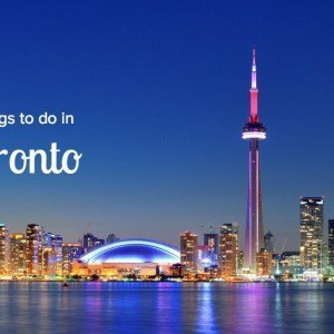 Things to do in Toronto, Canada