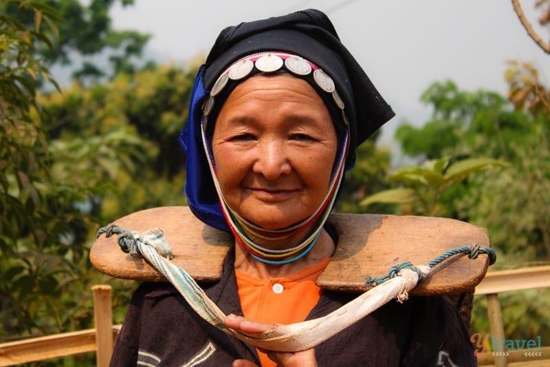Akha hill tribe people (3)
