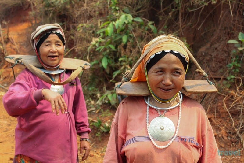 Akha hill tribe people  (4)