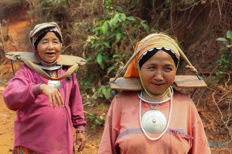 Akha hill tribe people (4)