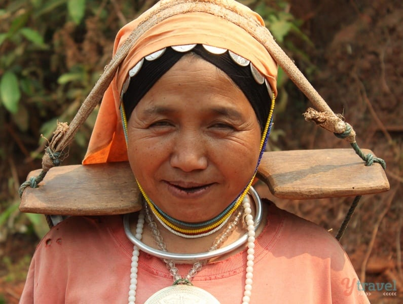 Akha hill tribe people (5)