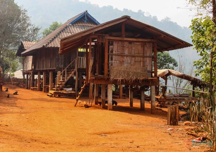 Akha hill tribe people Chaing Rai (10)