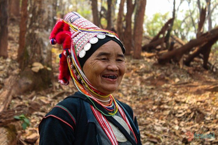 Akha hill tribe people Chaing Rai (13)
