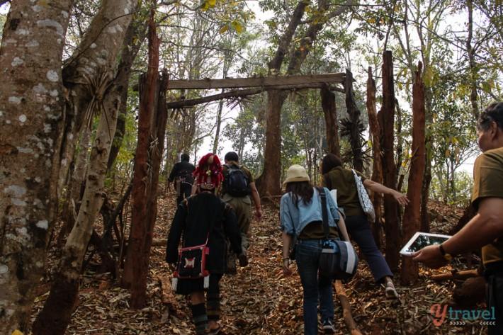 Akha hill tribe people Chaing Rai (14)