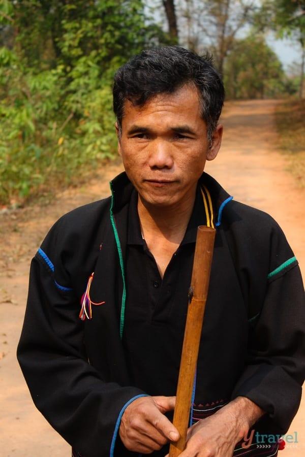 Akha hill tribe people Chaing Rai (16)