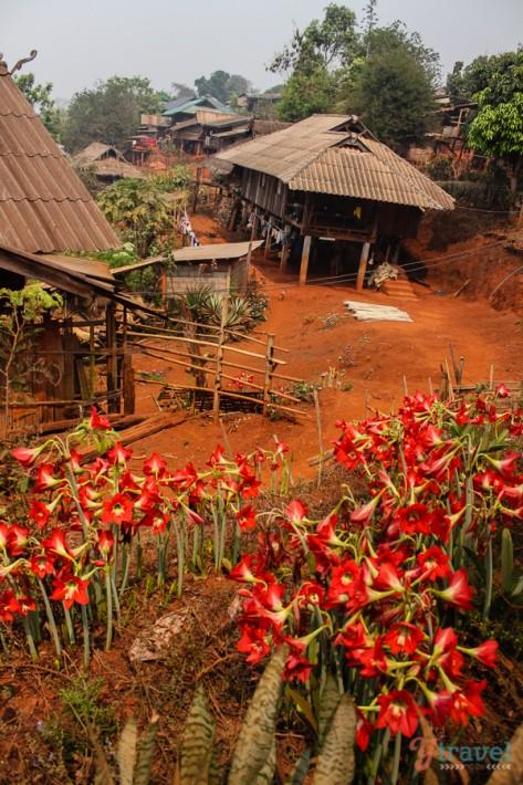 Akha hill tribe people Chaing Rai (28)