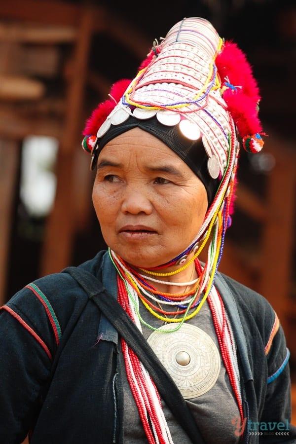 Akha hill tribe people Chaing Rai (7)