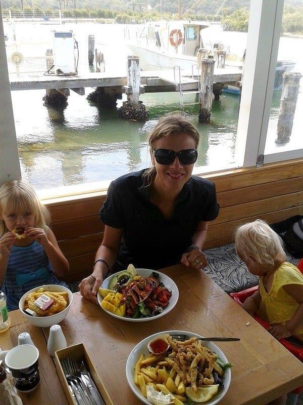 Fisherman's Wharf Restaurant Woy Woy (3)