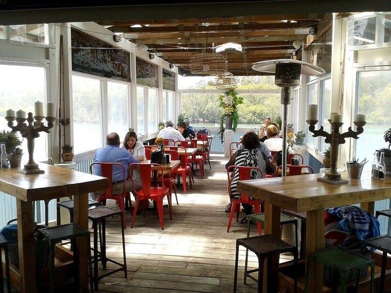 Fisherman's Wharf Restaurant Woy Woy