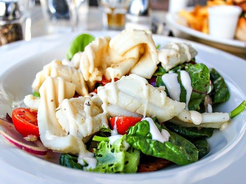 Tasmania Food