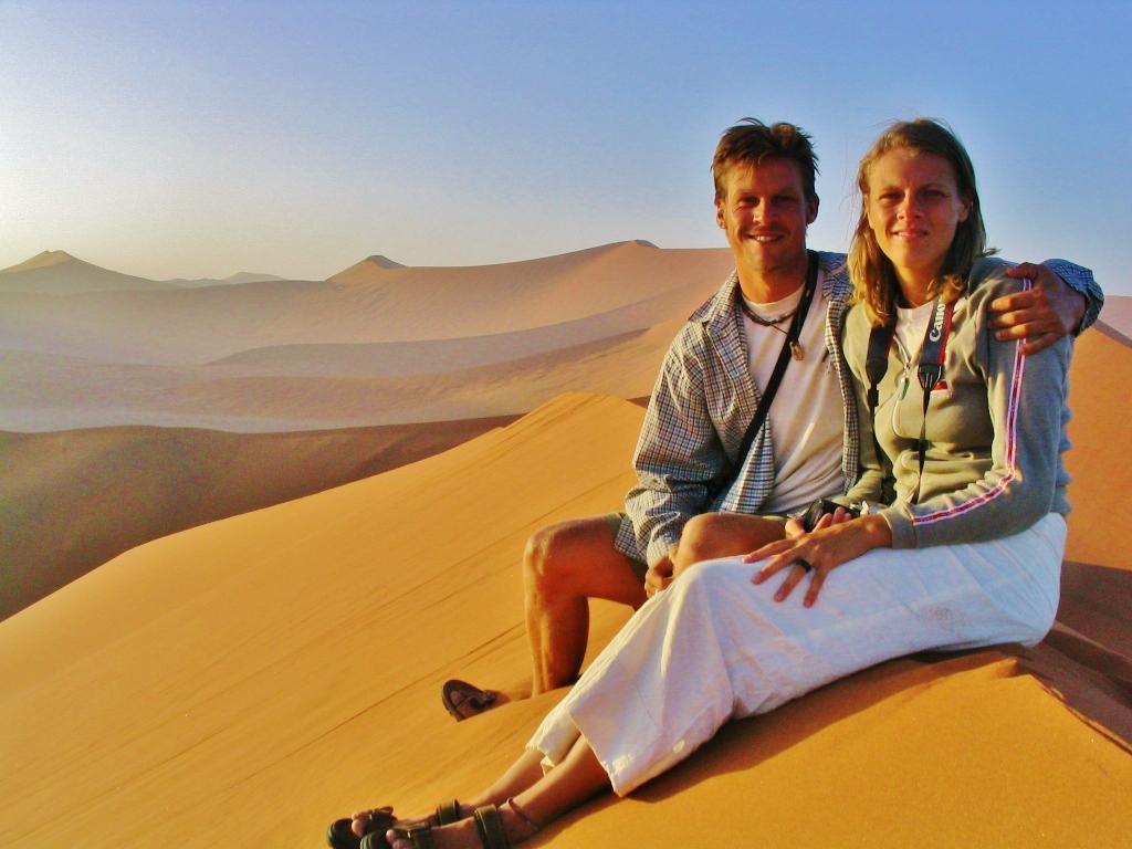 Namibia Soussesvlei
