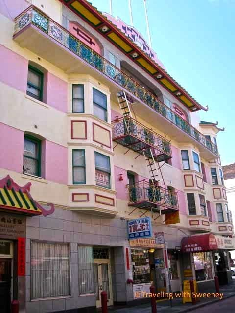 Chinatown - What to Do in San Francisco