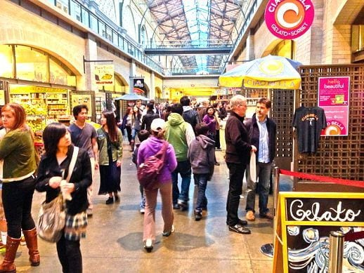 Ferry Building - What to Do in San Francisco