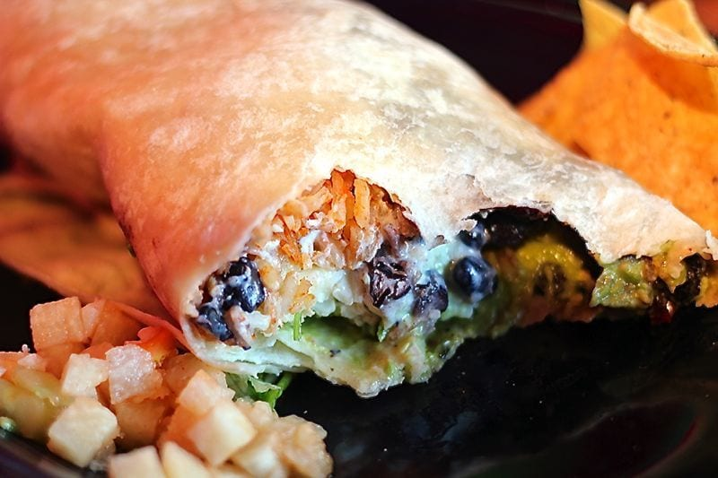 San Francisco Burrito - What to Do in San Francisco