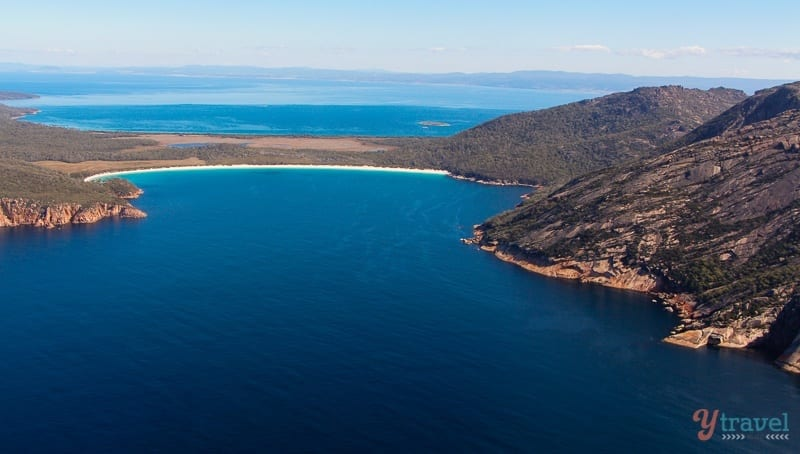 Wineglass Bay Tasmania (1)