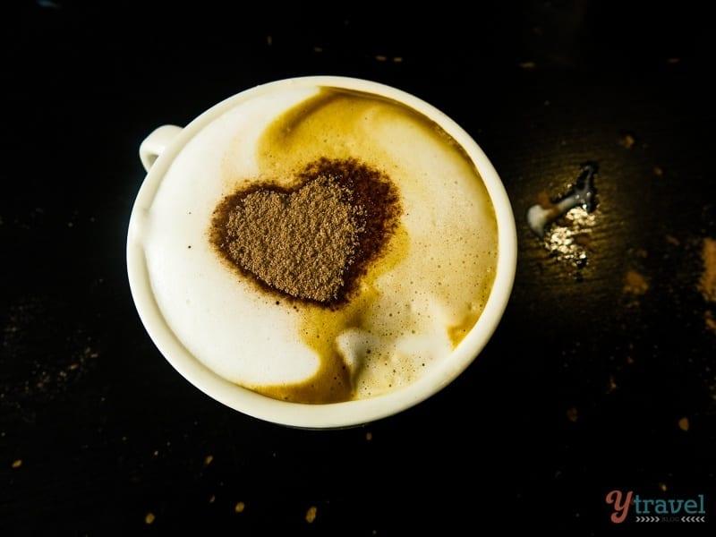 coffee art (1)