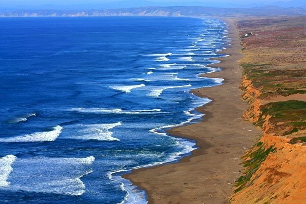 Point Reyes National Seashore - What to Do in San Francisco