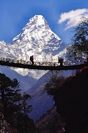 Everest Base Camp Trek, Nepal - Travel Pinspiration