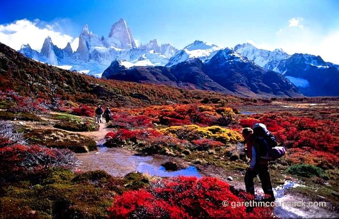 Fitz Roy Trek, Patagonia - Travel Pinspiration
