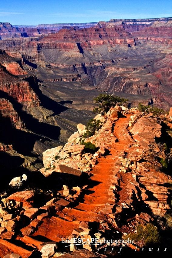 South Kaibab Trail, Grand Canyon - Travel Pinspiration