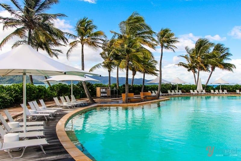 Hayman Island: The Luxurious Intercontinental Hayman Island Resort