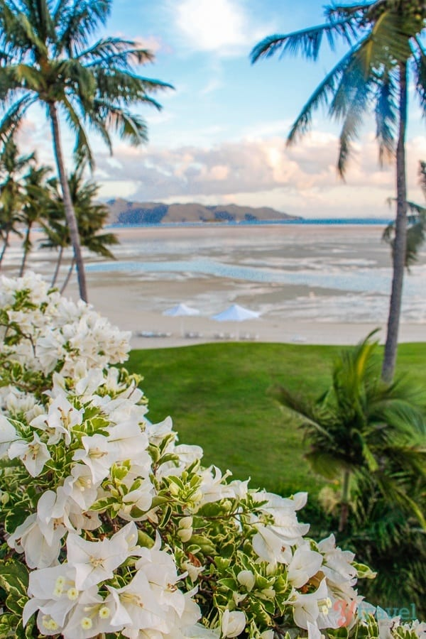 Hayman Island, Resort, Queensland, Australia