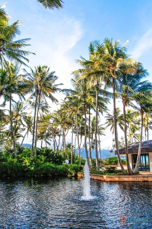 Hayman Island Resort, Queensland, Australia