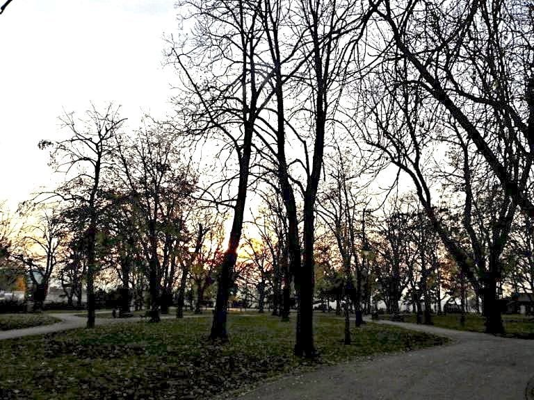 Kalemegdan Park - things to do in Belgrade