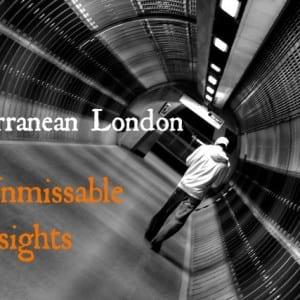 London underground tour