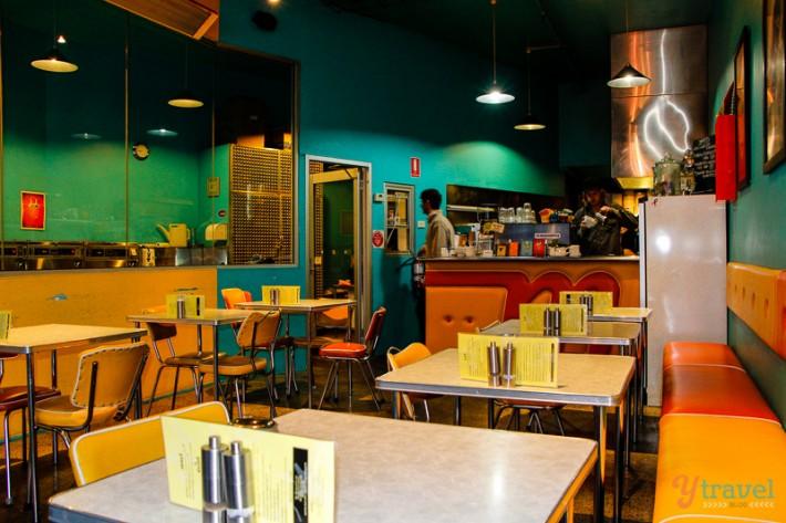 Machine Laundry cafe Hobart (2)