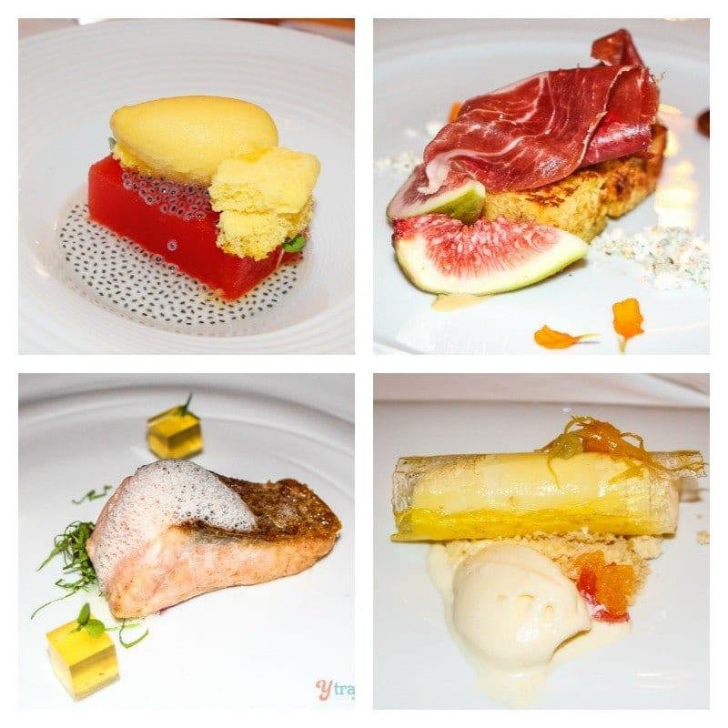 Hayman Island Resort, Chef's Table