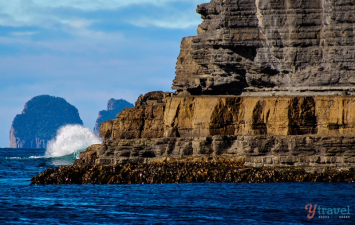 Tasmania coastline (1)