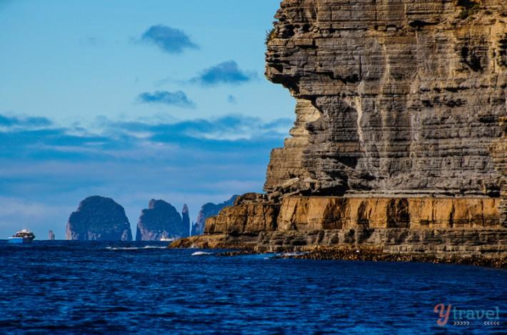 Tasmania coastline (2)