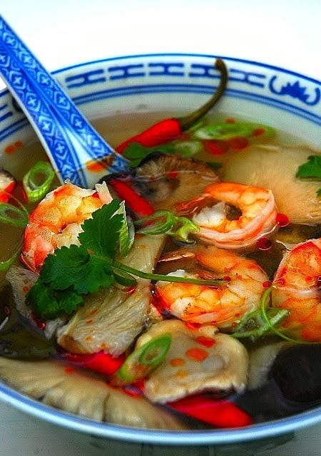 Travel Pinspiration - Thai Food Dishes