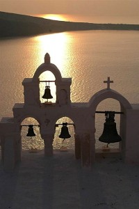 Santorini, Greece - travel pinspiration on our blog!