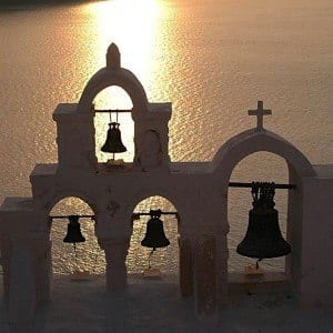 Santorini, Greece - travel pinspiration on our blog!