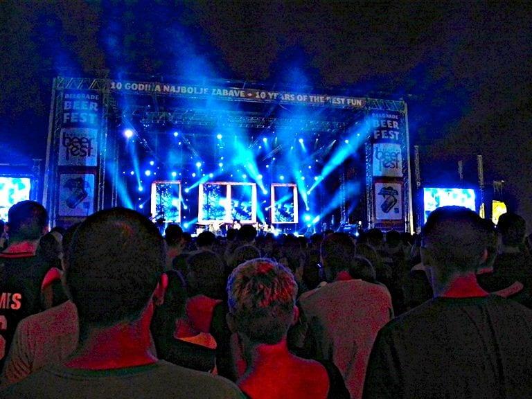 Belgrade Beer Festival - Things to do in Belgrade