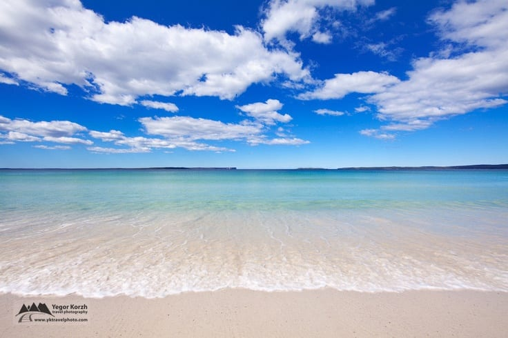 Jervis Bay, NSW - Places to visit in Australia