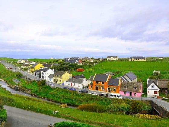 Doolin, County Clare - Ireland photos on our blog!