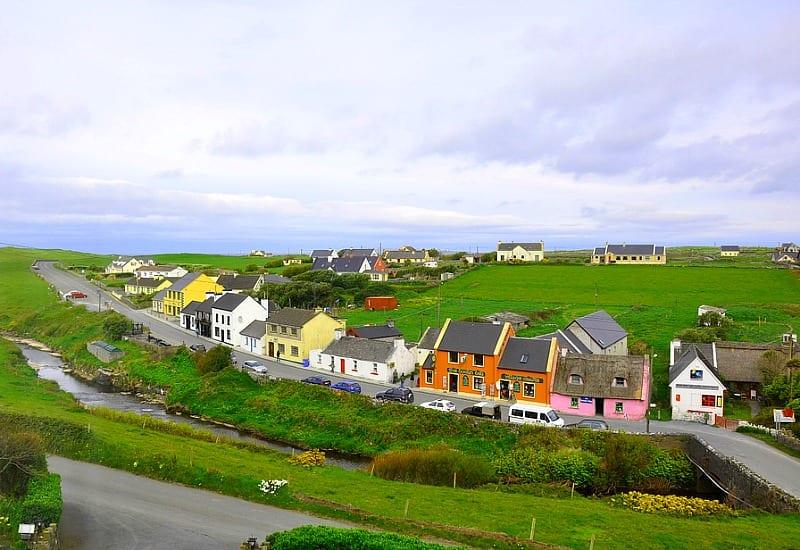 Clare Ireland  city photo : Doolin, County Clare Ireland photos on our blog!