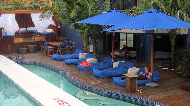 Komune Resort and Backpackers - Coolangatta, Australia